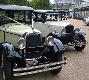 1927 Studebaker Dictator Hire in Exeter