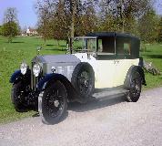 1929 Rolls Royce Phantom Sedanca in Exeter