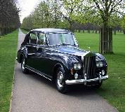 1963 Rolls Royce Phantom in Exeter