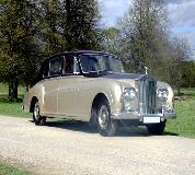 1964 Rolls Royce Phantom in Exeter