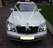 Mercedes Maybach Hire in Exeter