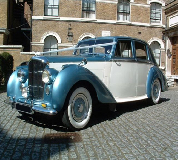 Noble Lady - Bentley R in Exeter