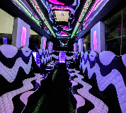 Party Bus Hire (all) in Exeter