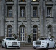 Phantom and Ghost Pair Hire in Exeter