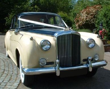 Proud Prince - Bentley S1